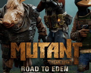 Mutant Year Zero Road to Eden review - A Tactical RPG with a Unique Spin 1
