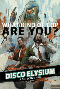 Disco Elysium review - An Amazing Detective RPG Adventure 4