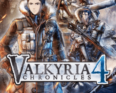 Valkyria Chronicles 4 review - Been There, Done That. 4