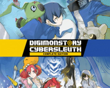 Digimon Story Cyber Sleuth review - A Standout Title in a Hit-or-Miss Franchise 7