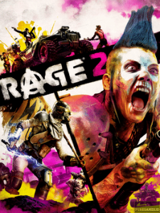Rage 2 review - An Excellent Shooter in a Generic, Uninteresting World 5