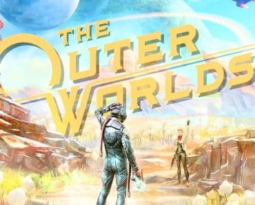 The Outer Worlds Review 9