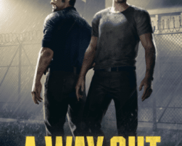 A Way Out review - An Intense Co-op Experience Like No Other 5