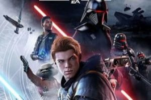 Star Wars Jedi: Fallen Order review - An Excellent Start for the Future of Star Wars Games 12