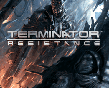 Terminator Resistance review - Does Not Compute 8