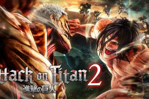 Attack on Titan 2 Review 12
