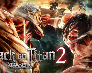 Attack on Titan 2 Review 8