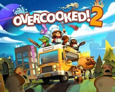 Overcooked 2 Review 9