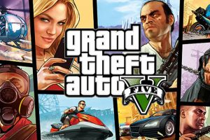 Download Grand Theft Auto V: The Manual - For Android/iOS 9