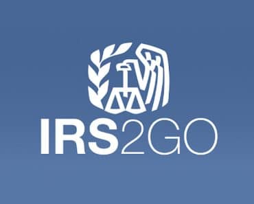 Download IRS2Go - For Android/iOS 4