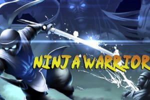 Download Ninja Warrior - For Android/iOS 12