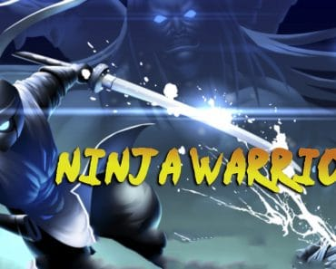 Download Ninja Warrior - For Android/iOS 8