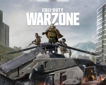 Call of Duty: Warzone Reviews 9