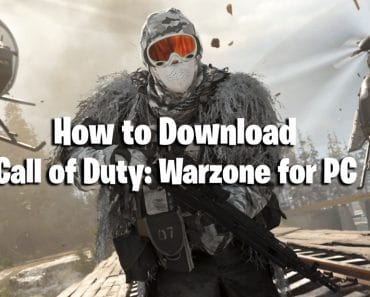 How to Download Call of Duty: Warzone for Android/iOS/PC 9