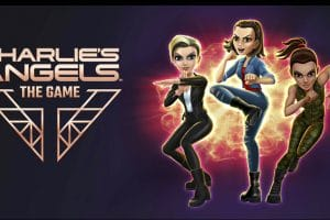 Download Charlie's Angels: The Game - For Android/iOS 8