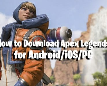 How to Download Apex Legends for Android/iOS/PC 7