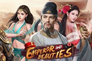 Download Emperor and Beauties - For Android/iOS 8
