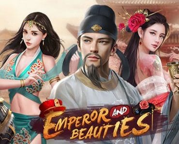 Download Emperor and Beauties - For Android/iOS 2