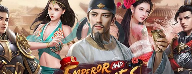 Download Emperor and Beauties - For Android/iOS 1