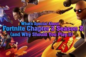 Fortnite Chapter 2 Season 2