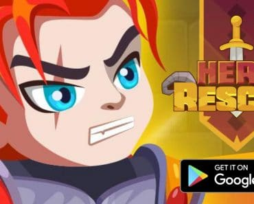 How To Download Hero Rescue on Android 1