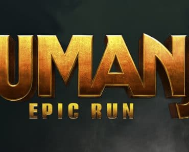 Download Jumanji: Epic Run - For Android/iOS 4