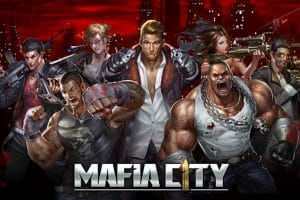 Download Mafia City - For Android/iOS 10