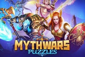 Download MythWars - For Android/iOS 8