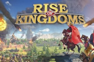 Download Rise of Kingdoms: Lost Crusade - For Android/iOS 7