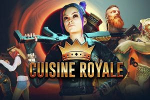 Cuisine Royale Reviews 9