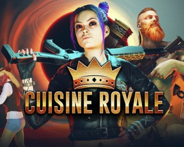 Cuisine Royale Reviews 5