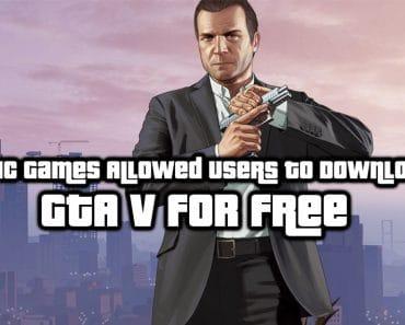 gta v for free