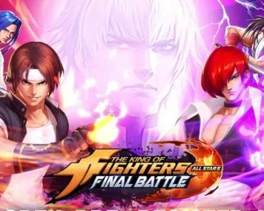 KOF Final Battle - AllStar Review 4