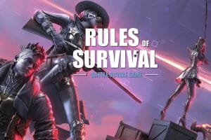 Rules of Survival Reviews 7
