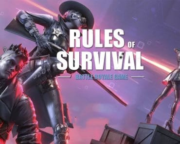 Rules of Survival Reviews 5